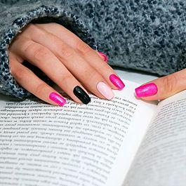 Świat w różowych barwach! - inspiracje hi hybrid • hi hybrid