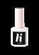 #425 hi hybrid CARNIVAL lakier hybrydowy Black Silver 5ml